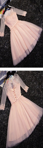 products/pink-lace-a-line-with-half-sleeve-lovely-elegant-party-gown-homecoming-prom-dress-bd00174-16906891913.jpg