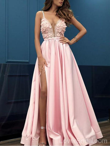 products/pink-spaghetti-straps-side-slit-long-evening-prom-dresses-cheap-custom-sweet-16-dresses-18552-6653262397527.jpg