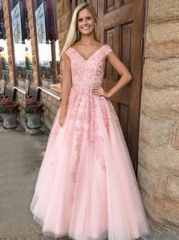 products/pink-v-neck-short-sleeve-lace-a-line-evening-prom-dresses-sweet-16-dresses-17591-2378010689564.jpg