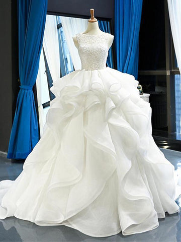 products/scoop-ball-gown-lace-bodice-ruffles-cheap-wedding-dresses-online-cheap-bridal-dresses-wd622-14017990557783.jpg