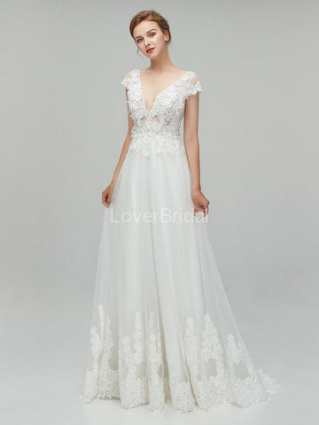 products/see-through-backless-cap-sleeves-cheap-wedding-dresses-online-unique-bridal-dresses-wd562-11994499350615.jpg