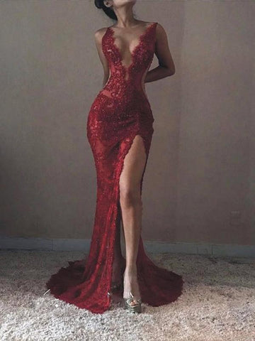 products/sexy-backless-red-lace-side-slit-deep-v-neckline-mermaid-long-evening-prom-dresses-17531-2378057220124.jpg