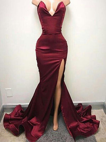 products/sexy-v-neck-burgundy-side-slit-mermaid-long-evening-prom-dresses-17504-2378069573660.jpg