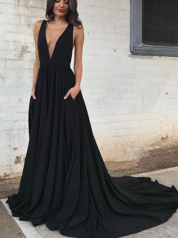 products/simple-black-chiffon-backless-deep-v-neck-a-line-long-custom-evening-prom-dresses-17404-2179366322204.jpg