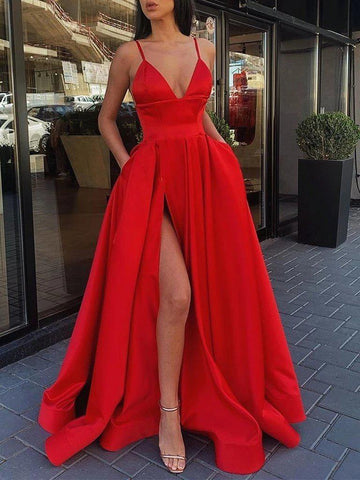 products/simple-sexy-spaghetti-straps-side-slit-evening-prom-dresses-evening-party-prom-dresses-12138-13518918123607.jpg
