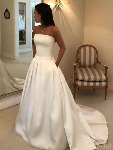products/strapless-simple-a-line-satin-wedding-dresses-online-cheap-bridal-dresses-wd513-11769844596823.jpg