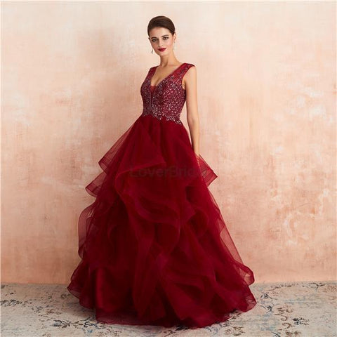 products/v-neck-dark-red-beaded-ball-gown-evening-prom-dresses-evening-party-prom-dresses-12136-13424646193239.jpg