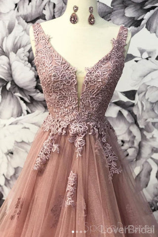 products/v-neck-dusty-peach-tulle-a-line-long-evening-prom-dresses-cheap-party-custom-prom-dresses-18624-6820944543831.jpg