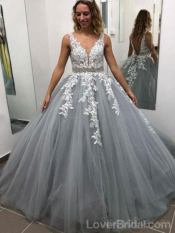 products/v-neck-grey-lace-ball-gown-long-evening-prom-dresses-cheap-custom-party-prom-dresses-18582-6772118323287.jpg