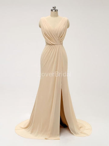 products/v-neck-side-slit-ruffle-chiffon-cheap-bridesmaid-dresses-online-wg586-12007919878231.jpg