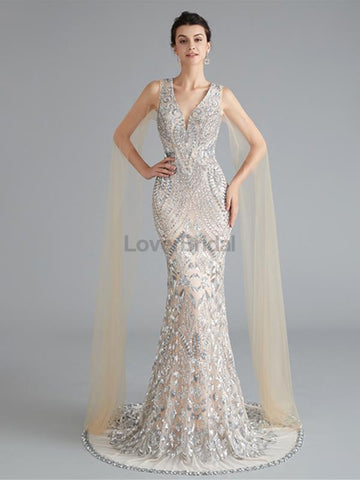 products/v-neck-unique-sleeves-mermaid-sequin-evening-prom-dresses-evening-party-prom-dresses-12118-13424634953815.jpg