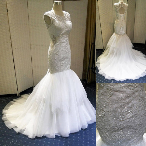 products/white-mermaid-open-back-lace-up-charming-beaded-long-wedding-bridal-dresses-wg625-16905602185.jpg