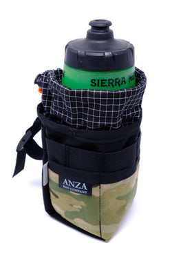 Anza Stem Bag- Multicam Xpac