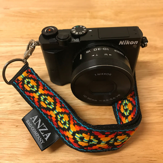 ABCSF Small Camera Strap