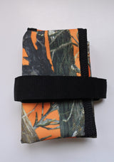 ABCSF Mountain Tool Roll -Orange True Timber Camo