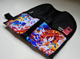 ABCSF Tool Roll- Pollock Splater