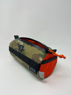 Custom Handlebar Bag