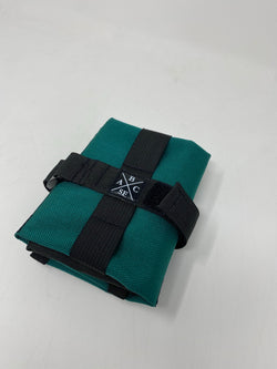 Tool roll- Teal
