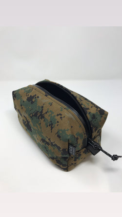 Dopp Bag-Custom Color