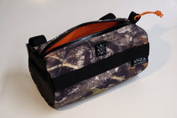 ABCSF Handlebar Bag-  Real Tree Camo