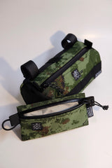 ABCSF Ride Wallet- Green Digi Camo