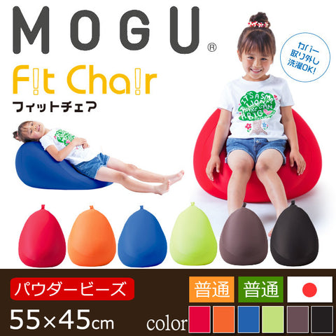 Fit Chair (Body & Cover)