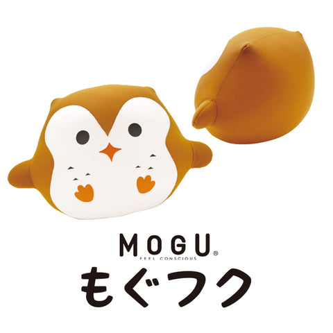 FUKU Owl Cushion