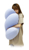 Mogu Cloud Huggy Pillow