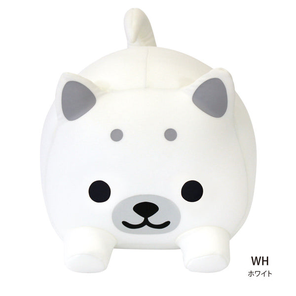 Mogucchi Wan-wan Doggy Cushion (Children's Series)