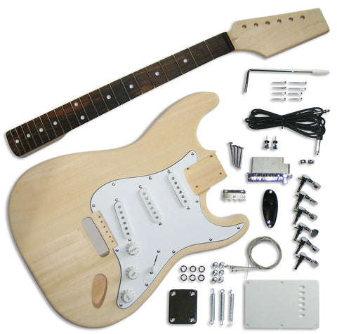 ST Guitar Kit