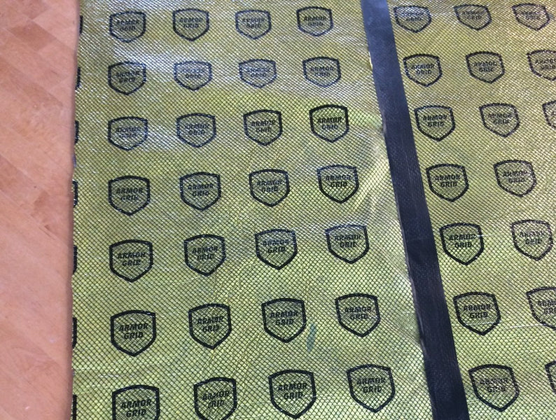 Temporary Protective Floor Covering (TPFC)