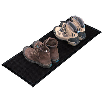 Boot Mat with Armor-Grid: Small,  Medium,  Large
