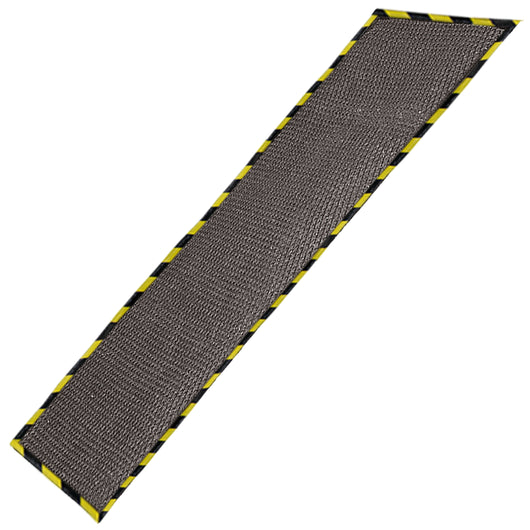 Under-Car Garage Mats with Top Grid: Small, Medium, Large