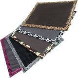 Pet Mat: 18 x 24in - 2 Pack