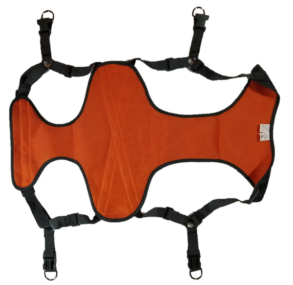 Large Harness (41 - 70lbs)