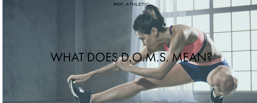 What Does D.O.M.S. Mean?