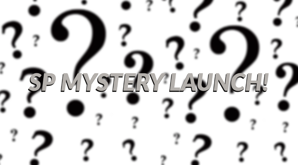 Mystery Launch 02.07.21