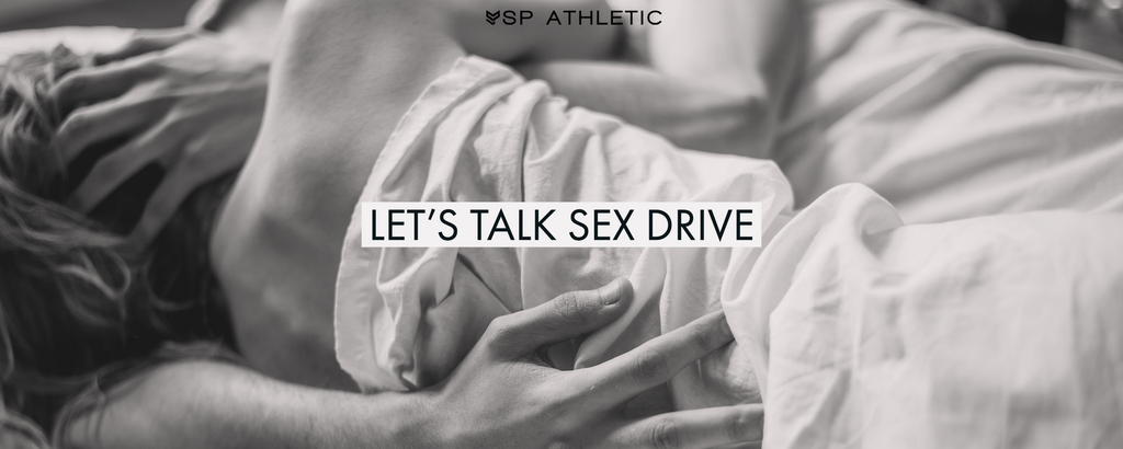 Let's Talk Sex Drive 🙈