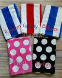 Beach Towels- Personalized