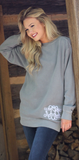 Comfort Colors Adult Sweatshirt