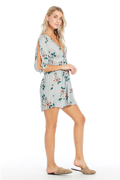 Madden Dress - Floral Dream