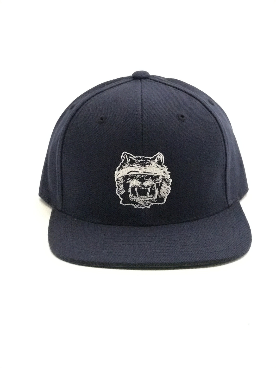 Blind Tiger Hat - Black