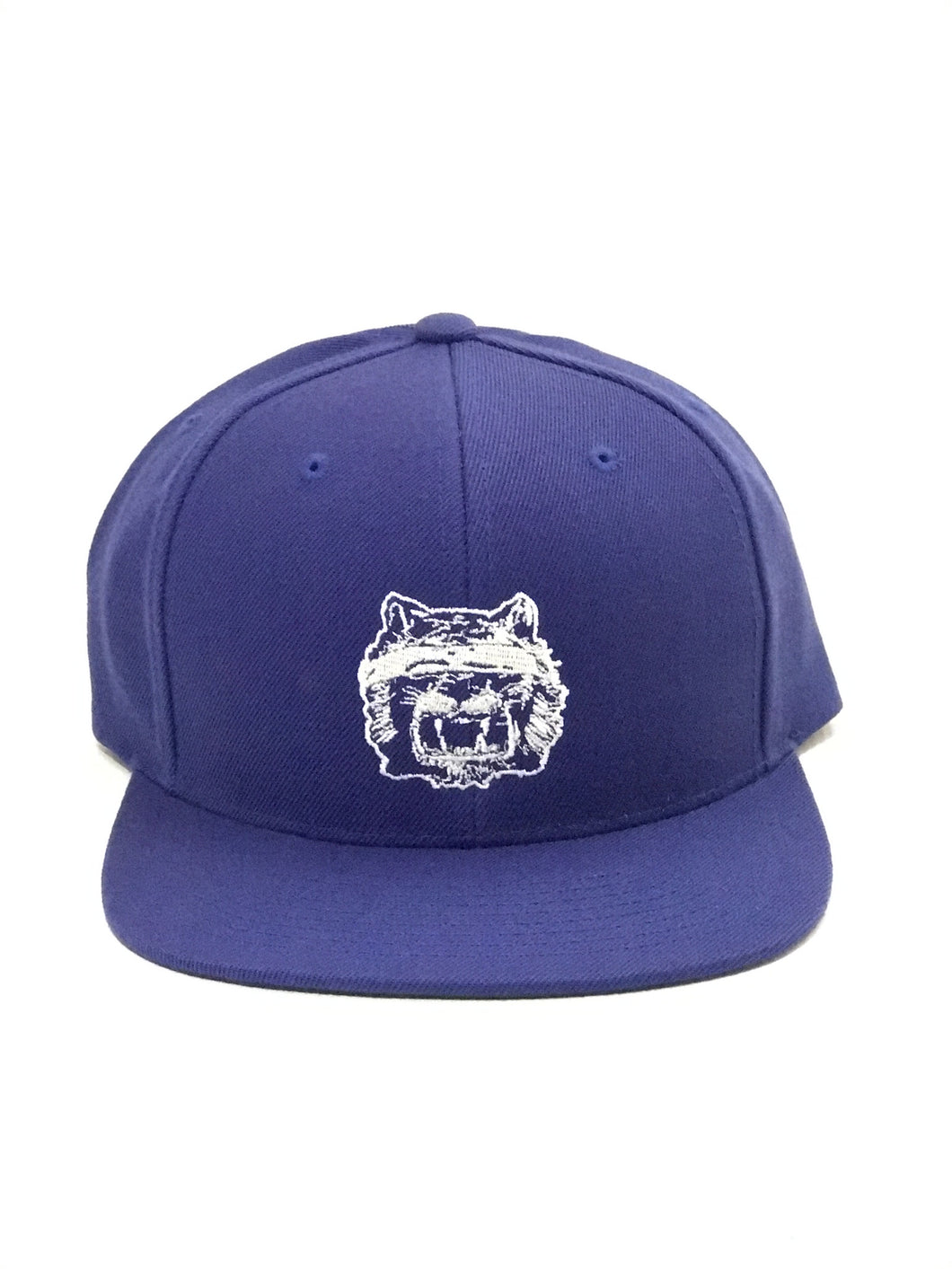 Blind Tiger Hat - Blue