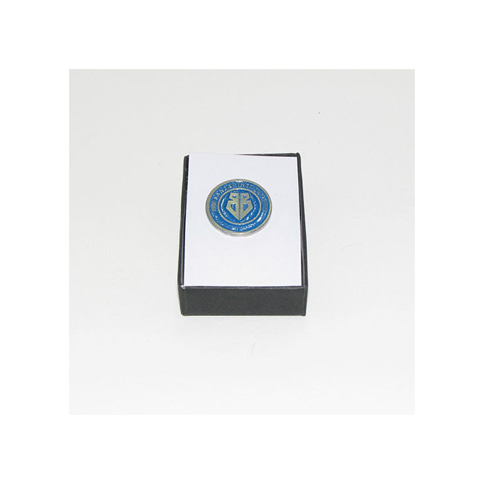 Banzai Institute Lapel Pin
