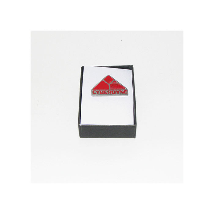 Cyberdyne Systems Lapel Pin