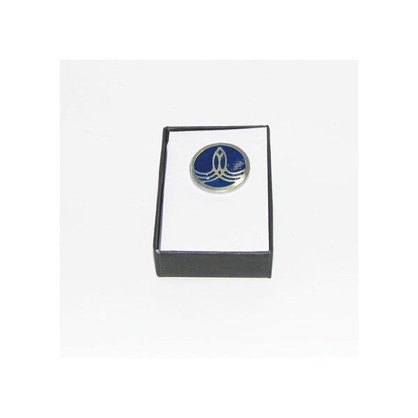 Planetary Union Insignia Lapel Pin