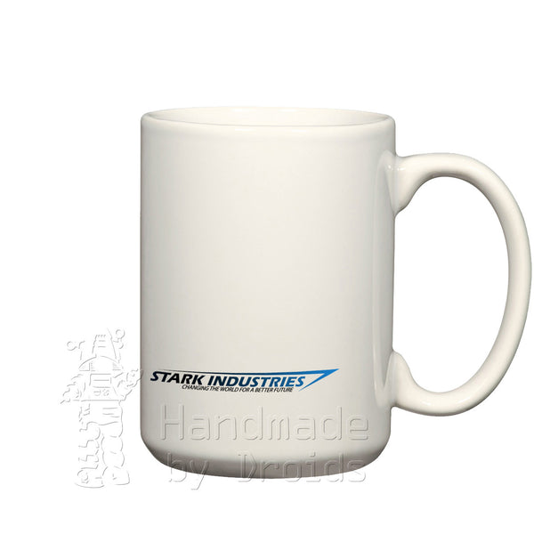 Stark Industries (15oz) Coffee Mug