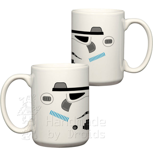 Stormtrooper Helmet (15oz) Coffee Mug