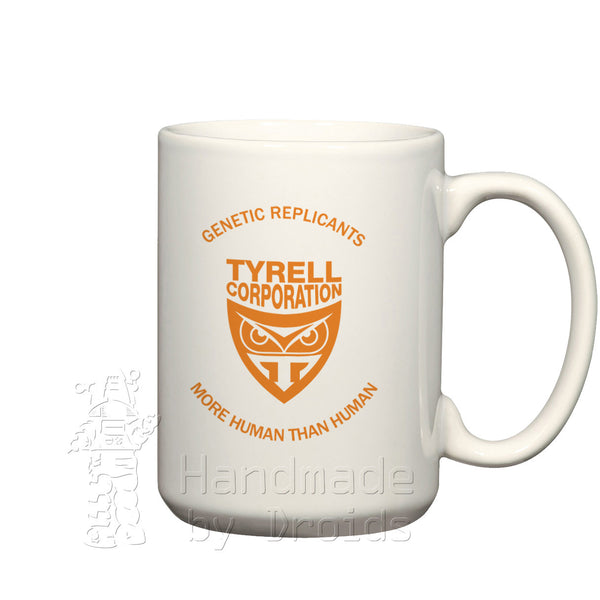 """Tyrell Corporation"" (15oz) Corporate Logo Mug"