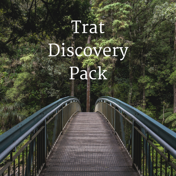 Trat Discovery Pack